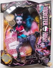 Monster High - Fusão Monstruosa