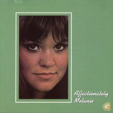 Affectionately MELANIE Safka CD Novo e Selado