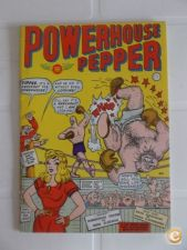 Powerhouse Pepper nº1