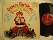 THE TORERO BAND Tijuana Christmas Vinil LP 1968
